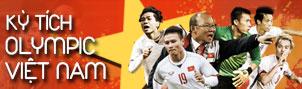 Olympic Vietnam